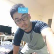 狼头蒜 Profile ng User