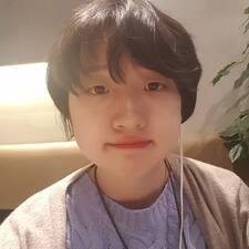 Profil utilisateur de Jung