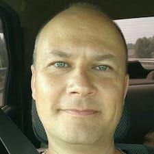 Gebruikersprofiel Yaroslav