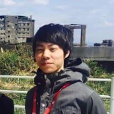 Nutzerprofil von Takuto