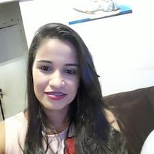 Profil korisnika Cleia Marcia