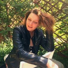 Лидия User Profile