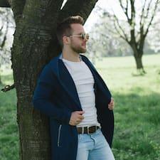 Michiel Brugerprofil