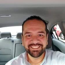 Nutzerprofil von José Rosario