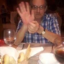 Profil utilisateur de Mario Alberto