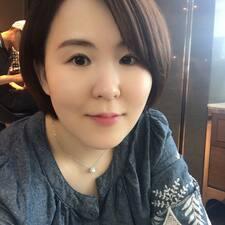 희정 - Profil Użytkownika