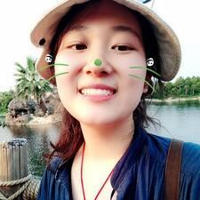 Jenny Kullanıcı Profili