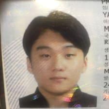 명훈 User Profile
