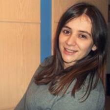 Sofia Brukerprofil