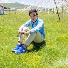 Profilo utente di Xiangyu 'Frank'