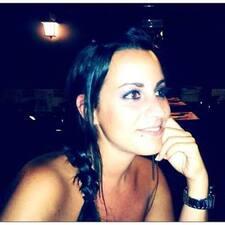 โพรไฟล์ผู้ใช้ Chiara