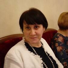 Лора User Profile