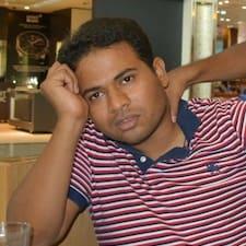 Profil utilisateur de Harinath
