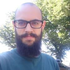 Profil korisnika Sergio J.