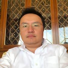 Profil utilisateur de Munkhsaikhan