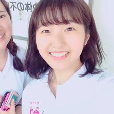 Perfil de usuario de Yuna