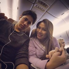 Ryo&Mizuさんのプロフィール