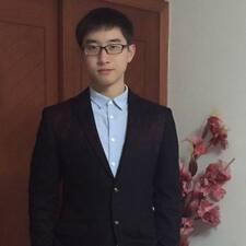 Profil korisnika 兆晟