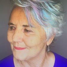 Ednah User Profile