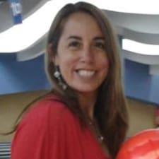 Profil korisnika Cecilia