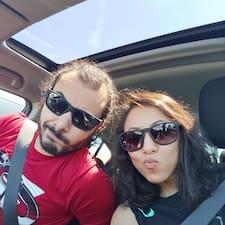 Alaa & Mery User Profile