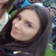 Adna Brukerprofil