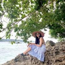 Charisse Kresyl Kullanıcı Profili