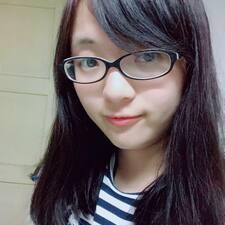 Profil Pengguna 书萍