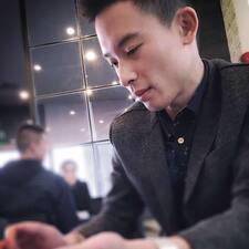 添阳 User Profile