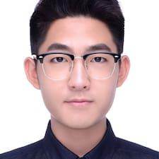 佳文 - Uživatelský profil