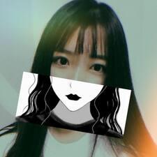 臻懿 User Profile