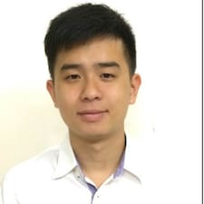 Hung felhasználói profilja