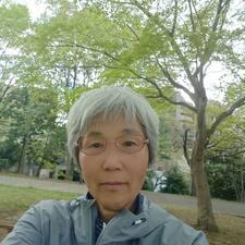 Profil utilisateur de Yukiko