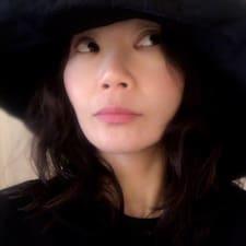 Profilo utente di Kyeong A