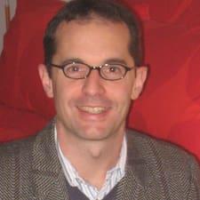 Profil utilisateur de Alessandro Pavan