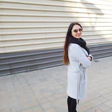Lisa Profile ng User