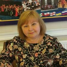 Тамара Brugerprofil