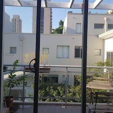 Tanya User Profile