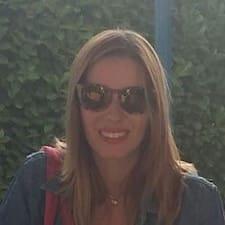 Cinzia Brukerprofil