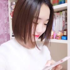 玉莹 felhasználói profilja