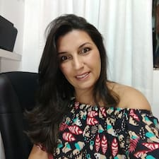 Profil korisnika Elizane
