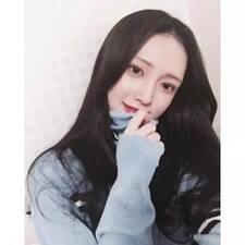 安怡 felhasználói profilja