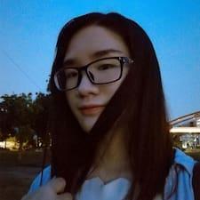 Nutzerprofil von Qiu Ting