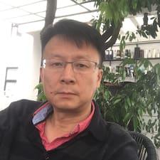 Profil korisnika 舒林