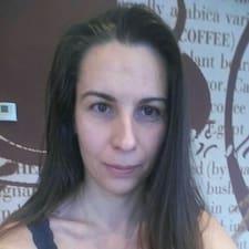 Profil utilisateur de Cornelia (Κορα)