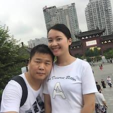 天宝 User Profile