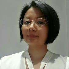 Profil utilisateur de 伟历