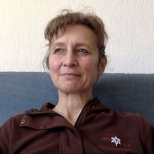 Profil utilisateur de Madame Monsieur