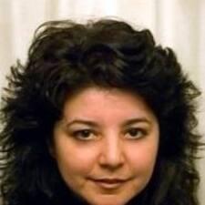 Loreen User Profile