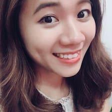 Trang Linh的用戶個人資料